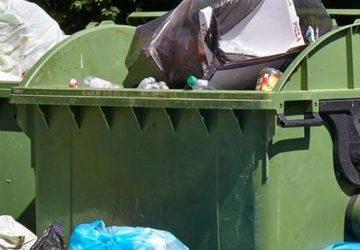Raccolta e trasporto dei rifiuti
